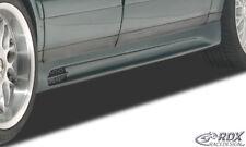 Seitenschweller Audi A6 C4 Schweller Tuning ABS SL1
