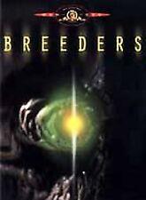 Breeders (DVD, 2001)
