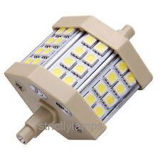 J78 LED Cool White Replacement Energy Saving Security Pir Flood Light Bulb R7s