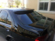 Speedzone Rear Roof Visor With Brackets JDM Sentra 95 96 97 98 99 4DR