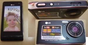 *Quality Dummy* LG KU990 Viewty fake display mobile TOY