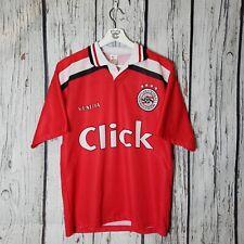 VTG Venecia Egypt home soccer jersey 1998/1999 size M
