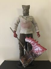 1/6 scale Custom Resident Evil Executioner Ganado