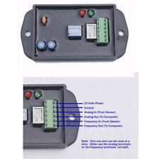 Universal Frequency MAP/MAF Sensor Enhancer for Hydrogen Generator Car Kits HHO