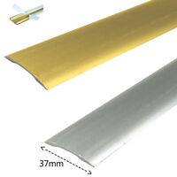 EURO SELF ADHESIVE STICKY COVER STRIP VINYL CARPET DOOR BAR THRESHOLD TRIM