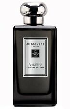 *RARE* *Limited Edition* Jo Malone Rose Water & Vanilla Cologne Intense 95% Full