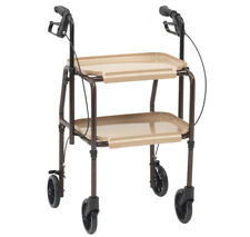 Drive Handy Trolley With Brakes