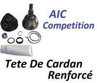 TETE DE CARDAN COTE ROUE RENFORCE AUDI A3 (8L1) 1.9 TDI 130ch