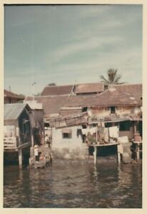 Vietnam PHOTO- NAVY GI w/RIVER ASSAULT SQDN 9, RIVER DIV 92, MRF- IVCORPS AO #12