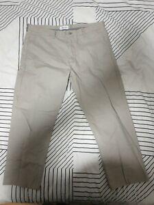 Calvin klein Pants Men Size 38x30