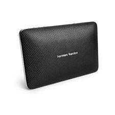 Harman Kardon Esquire 2 Bluetooth Tragbares Lautsprecher - Schwarz