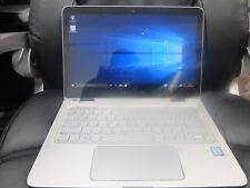 "HP Spectre x360 13-ac001na 13.3"" FHD Touchscreen Core i5-7200U 8GB RAM 256GB SSD"