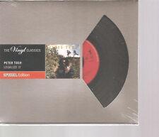"Peter Tosh ""Legalize it"" The Vinyle Classics Miroir Edition CD SEALED"