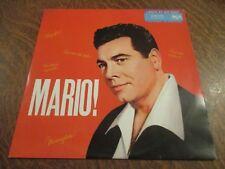 33 tours MARIO LANZA MARIO! funiculi-funicula