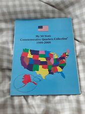 More details for us fifty state quarter collection1999-2008 bu coins