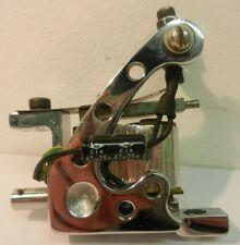 vintage tattoo machine MITCHELL BROTHERS british history RARE george mitchell
