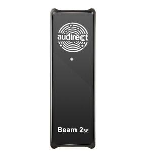 Hilidac Audirect Beam 2se MQA ESS9281 3.5mm Hi-Res Portable Headphone Amplifier