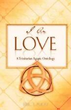 I Am Love (Paperback or Softback)