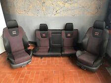 VW Golf 4 25 Jahre Jubi GTI Sitze Innenausstattung