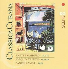 Classica Cubana, New Music