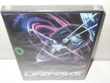 LIFEFORCE - FUERZA VITAL - HOOPER - DVD
