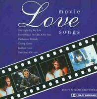 - Movie Love Songs (CD) (2000)