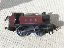 More details for  hornby '0'  gauge  c/w no.101 lms 0-4-0  loco