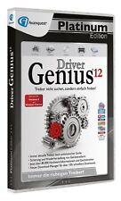 Driver Genius 12 - Platinum Edition            PC          !!!!!! NEU+OVP !!!!!!