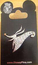 Disney - Nightmare Before Christmas-Jeweled Zero Pin- New on Card- Pin # 56751