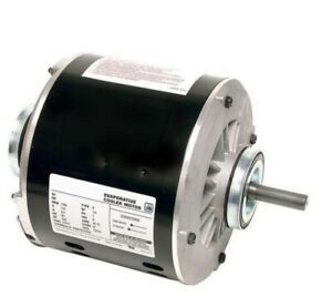 2 Speed 3/4 HP Evaporative Cooler Motor Kit by Dial
