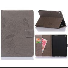 Coque Etui Housse Cuir Synthétique pour Tablette Apple iPad 2 3 4 / 1234
