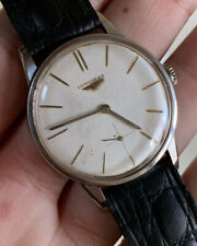 Orologio Watch Longines Cal.302 Top Condition Rare Swiss Made