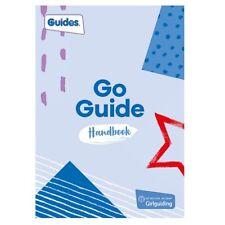 GO GUIDE BOOK HANDBOOK OFFICIAL GUIDES UNIFORM NEW