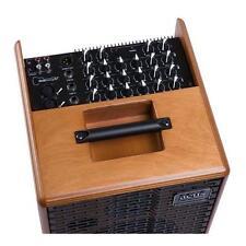 ACUS SOUND ONE FORSTRINGS 6T AMPLIFICATORE PER CHITARRA ACUSTICA BIAMPLIFICATO 6