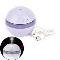Olio essenziale diffusore LED umidificatore ad ultrasuoni Aromaterapia`eletKTPWF