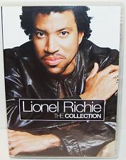 LIONEL RICHIE THE COLLECTION ---(Dvd)