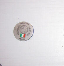 10 x Italien Fußball WM 2010 Magnet Pin NEU (A53v)