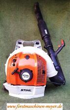 Stihl BR 500 sehr guter Profi Laubbläser Blasgerät wie BR 550 BR 600 6100