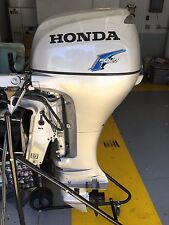 Honda 8 HP Stroke Outboard Motor PRICE REDUCTION !!!