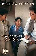 Afghanische Reise von Willemsen, Roger | Buch | Zustand gut