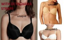 New Ladies Women's Beauform T-Shirt Full Cup Coverage Bra Size 32A-40E