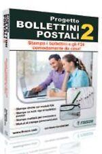 FINSON PROGETTO BOLLETTINI POSTALI 2 nuovo