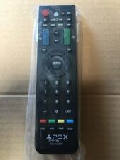 APEX DIGITAL LD4068 Hisense EN 31202AP LCD TV REMOTE CONTROL 1068644