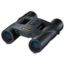 Nikon Binocular 10x25 Aculon A30 Black