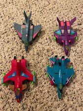 Transformers  European  Falcon Snare Skydive Talon Predator lot
