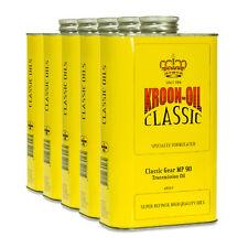 5 Liter Kroon-Oil Classic Gear MP 90 / SAE 90 GL5/ Oldtimer Getriebeöl