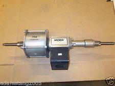 Morin Rotary Pheumatic Hydraulic Actuator S 0504 D000 Js0 With Braket 160 Psi