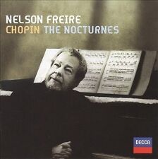 Chopin: The Nocturnes, New Music