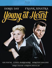 Young at Heart (Blu-ray Disc, 2014)