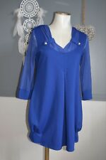 DOUBLE JEU robe taille 3